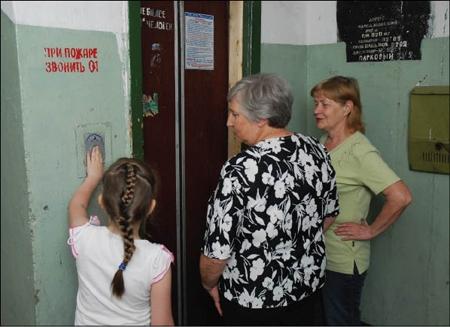 Диспетчерский пункт создавался для эвакуации застрявших пассажиров и уборки в лифтовых кабинах