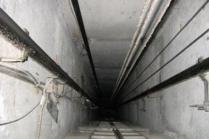 Проблемы проектирования и применения лифтов для транспортирования пожарных подразделений и возможные пути их решения