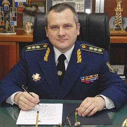 Николай Кутьин, глава Ростехнадзора