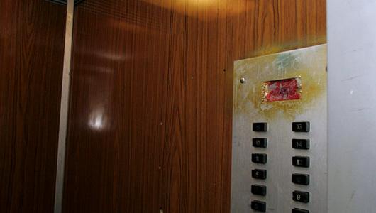 Главная проблема старых лифтов в Эстонии - ненадежность и частые поломки