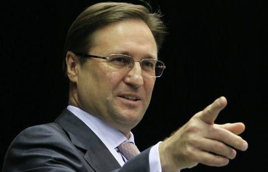 Новым руководителем Ростехнадзора стал Алексей Алешин — человек из команды гендиректора «Ростеха» Сергея Чемезова