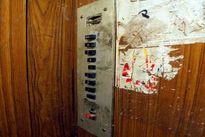 В 2013 году поступило 949 жалоб на неудовлетворительное содержание лифтов в Московской области