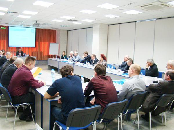 Состоялась 1-я Всероссийская конференция «Перспективы развития отечественной электроники в вертикальном транспорте с учетом мировых тенденций»