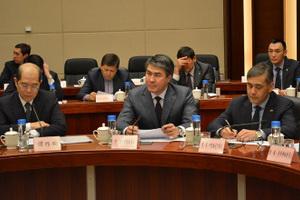 Китайская корпорация «Shenyang Yuanda Enterprises Group» начнет строительство лифтового завода в Индустриальной зоне Алматы