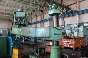 В Башкортостане начнется производство лифтов на базе технопарка