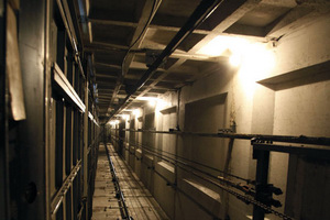 Трагедии в лифтах снова признают страховыми случаями