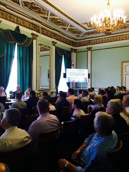 Правовые аспекты эксплуатации лифтов: острые вопросы и дискуссии на Конференции