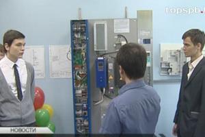 Невский колледж имени Неболсина будет готовить кадры для модернизации лифтов Петербурга