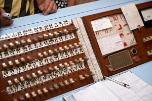 На выходных во время непогоды были выведены из строя 40 из 63 диспетчерских пультов КСП «Харьковгорлифт»