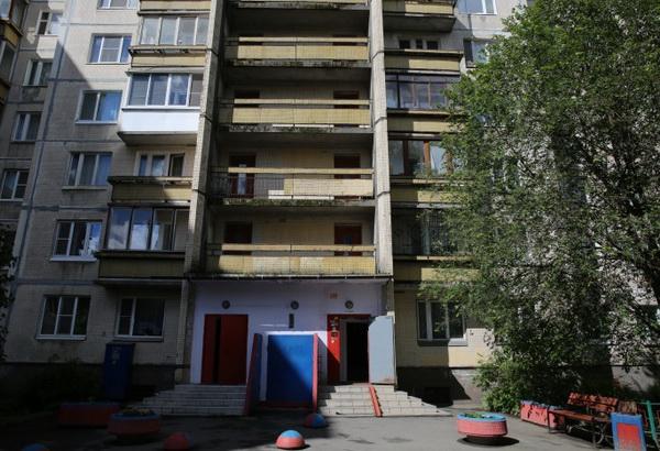 Жилищный комитет: лифт на Композиторов, где погиб младенец, был исправен