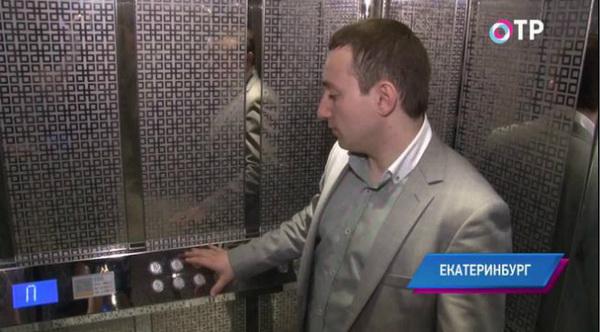 Потомственный уральский конструктор выпускает «умные» лифты
