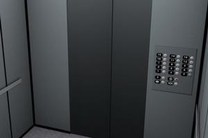 Первый лифт выпустило российско-белорусское предприятие «Брянсклифтмаш»