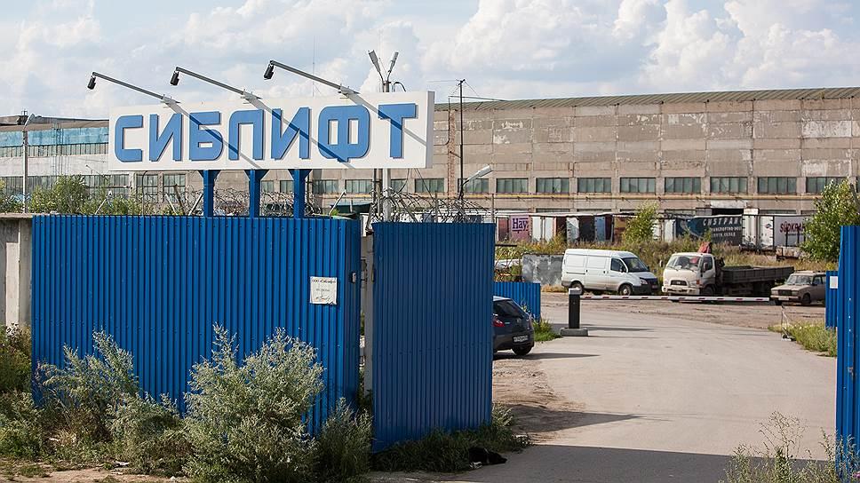 Единственному за Уралом производителю лифтов, омскому ООО «Сибирский лифт» грозит банкротство