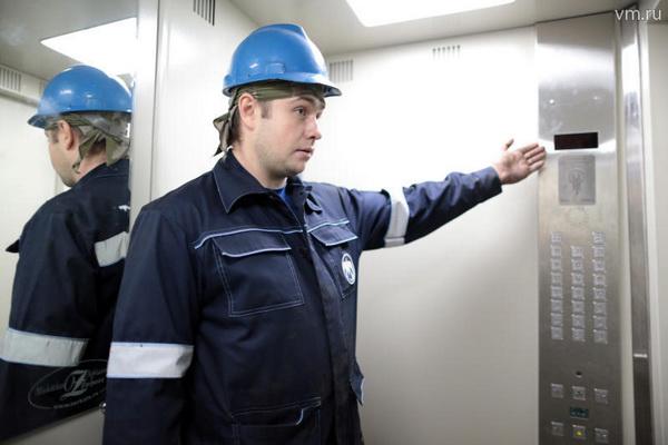 До конца 2016 года в Москве заменят все лифты, отслужившие свой амортизационный срок