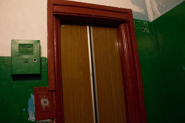 19 лифтов вышли из строя в Ильичевске за последние несколько недель