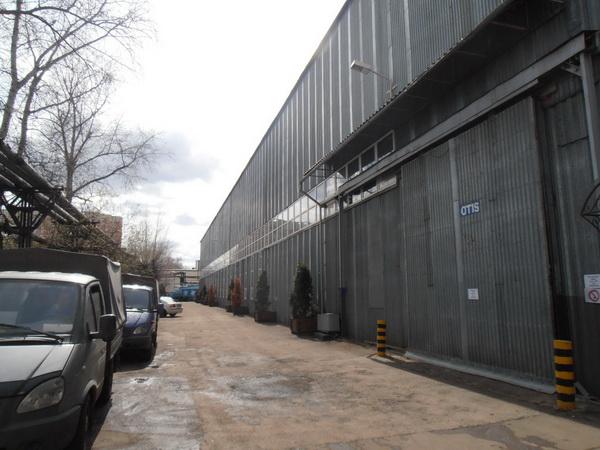 Щербинский лифтостроительный завод нарушил условия договора аренды земельного участка