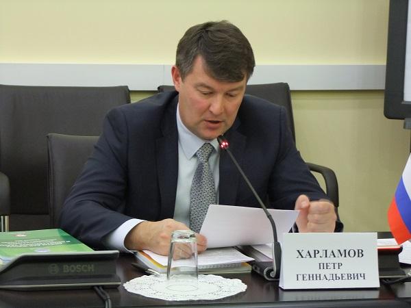 Итоговое заседание Комиссии по вопросам лифтового хозяйства Общественного совета при Министерстве строительства и жилищно-коммунального хозяйства Российской Федерации