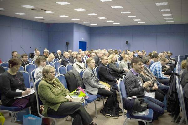 15 декабря 2015 года в Ленэкспо в рамках недели ЖКХ прошла главная лифтовая конференция года
