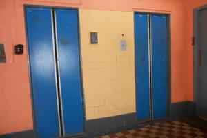 Межрегиональное технологическое управление Ростехнадзора сообщило о завершении расследования аварии с гибелью младенца, произошедшей 19 декабря 2015 года в лифте 14-этажки