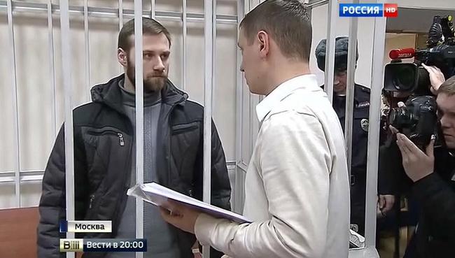В Москве завершено расследование уголовного дела по факту падения лифта в жилом комплексе «Алые паруса»