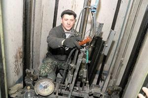До конца 2018 года в домах Петрозаводска будут заменены 92 лифта