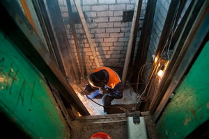 В Ростовской области стартовал очередной сезон капитального ремонта лифтов