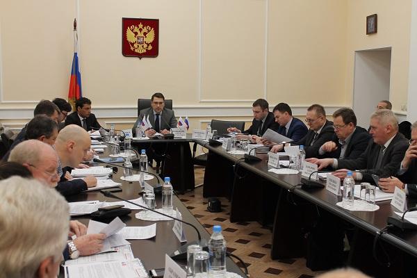 В Общественном совете при Минстрое России состоялось заседание Комиссии по вопросам лифтового хозяйства