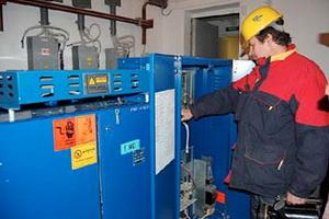 Актуальные вопросы по замене лифтов обсудили в Администрации Петрозаводска