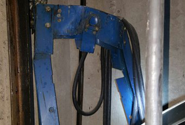 Капсула смерти... Расследование: что привело к крушению лифта в «Алых парусах»