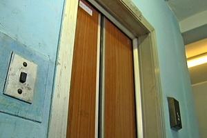 В Хабаровском крае более двух тысяч лифтов выработали свой ресурс и могут быть опасны