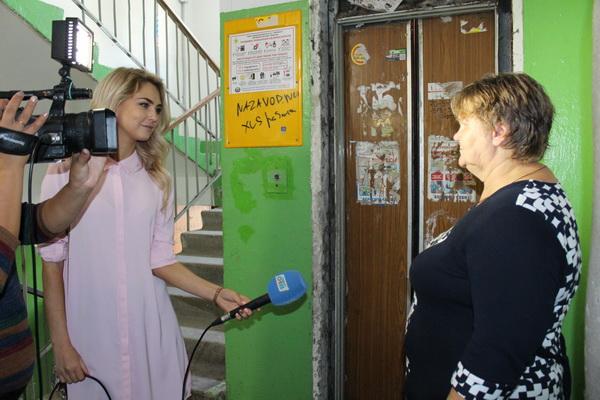В Челябинской области началась замена лифтов по программе капитальных ремонтов 2017 года