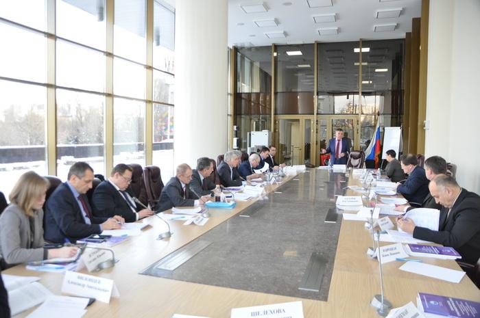Комиссия по лифтовой промышленности «ОПОРЫ РОССИИ» провела Круглый стол по теме «Обеспечение безопасности лифтов в жилом секторе»