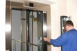 Комиссия по лифтовому хозяйству подвела итоги работы за 2017 год