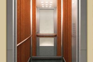 В четырех муниципальных образованиях области сформирован план замены лифтов на 2018 год