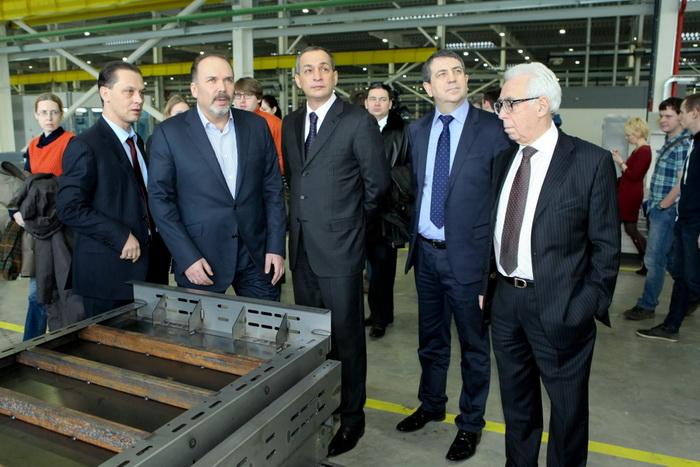 Принято к производству уголовное дело, возбужденное в отношении генерального директора ООО «Серпуховский лифтостроительный завод»