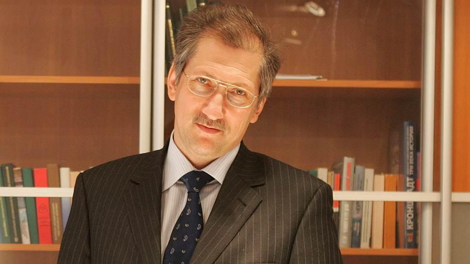 Начальника Северо-Западного управления Ростехнадзора обыскали по делу о хищении 4 млрд руб. из фондов некоммерческих организаций