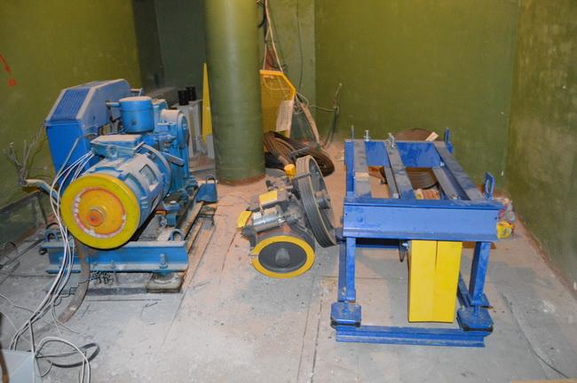 В Хабаровском крае продолжается реализация программы замены лифтового оборудования