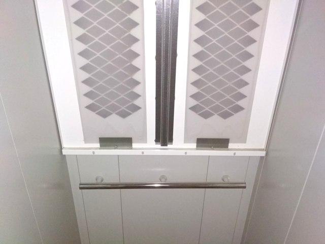 Массовая замена лифтов идет в карельской столице