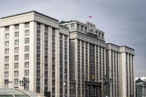 Госдума приняла в первом чтении проект закона о введении административной ответственности за нарушение правил эксплуатации лифтов
