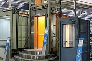В Москве откроется белорусско-российское производство лифтов