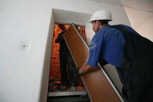 Замена лифтов  в Сосновом Бору на контроле Общественной палаты Ленинградской области