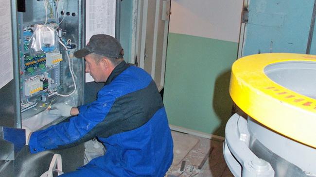 Массовая замена лифтов в крупнейших обнинских микрорайонах выявила болевые точки