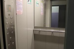 В этом году в Норильске заменили рекордное количество лифтов – 268