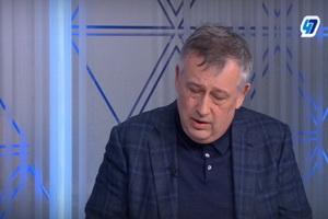 Губернатор Ленинградской области прокомментировал ситуацию с лифтами в прямом эфире
