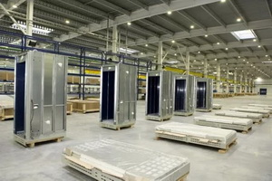 «Пышминский лифтостроительный завод» подал иск о собственном банкротстве