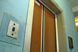 В Ярославле у подрядчика не хватает средств на замену лифтов