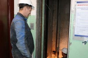 Безопасный подъём: лифты архангельских домов «на спецсчетах» могут остановиться в 2020-м