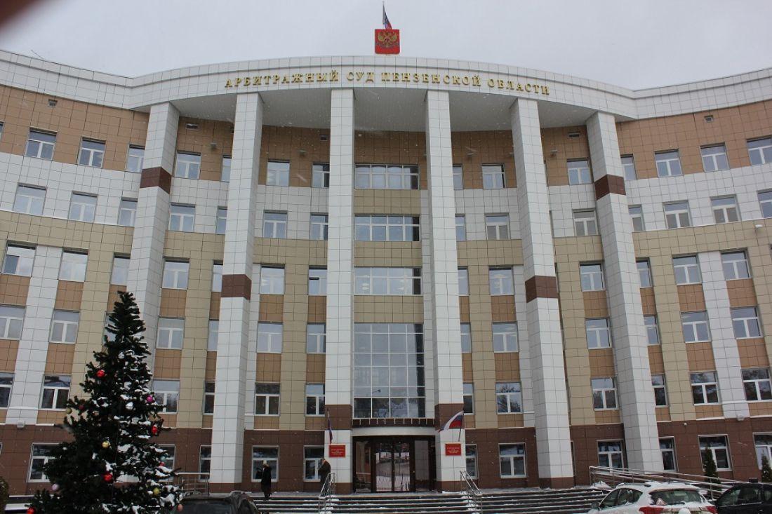 Налоговики предпринимают вторую попытку обанкротить СМУП «Пензалифт»