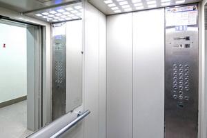 С 2011 года в столице заменили более 32 тысяч лифтов, в том числе 13,6 тысячи — по программе капитального ремонта