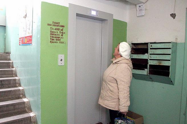 Самарская область заменит почти 9 тысяч лифтов: планы на Сызрань пока не озвучены